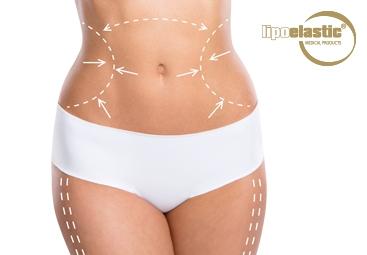 2 pasos para el resultado perfecto de la liposucción